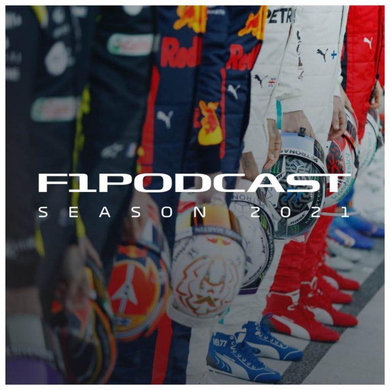 F1Podcast з Максом Подзігуном – Podcaster